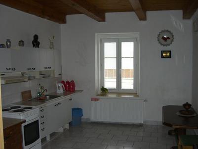 Božena Bradáčová - Penzion Bobr