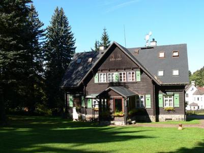 Penzion Lesovna