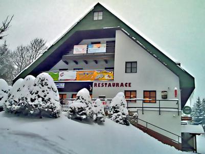 Ski Klub Česká Třebová Turistická ubytovna