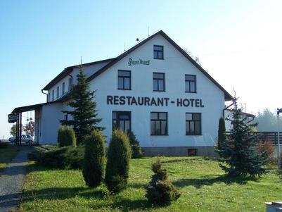 Hotel Čertovina