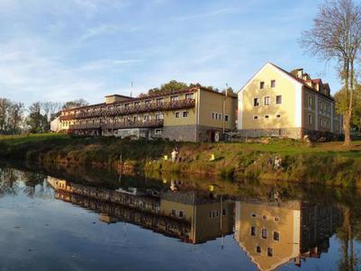 Hotelový Resort Stein