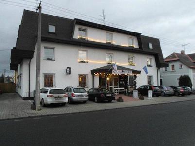 Family hotel Pelikán