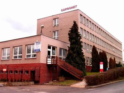 CARGONET s.r.o.