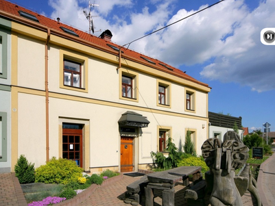 Stanislav Havel - Kovárna - penzion, restaurace