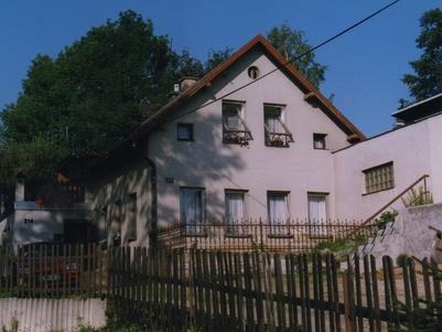 Penzion Weiss