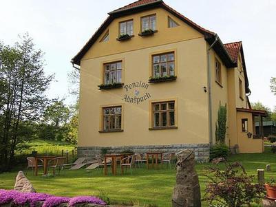 Penzion Adršpach