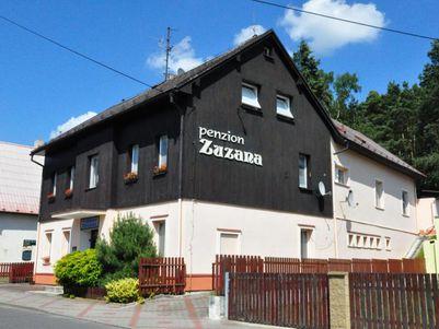Penzion Zuzana