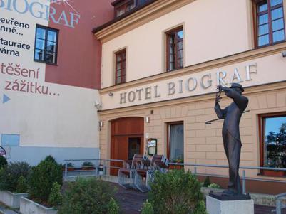 Hotel Biograf****