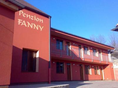 Ubytování Fanny