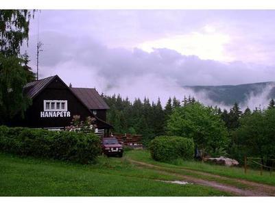 Horská chata Hanapetr
