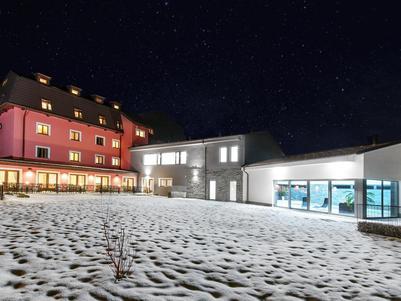 Sport Hotel DM