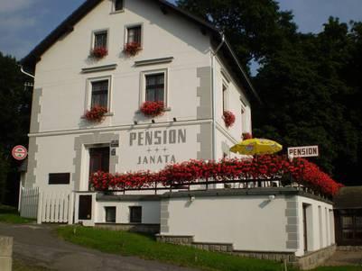 Pension Janata