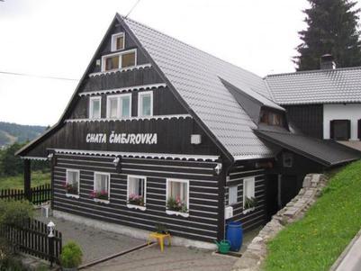 Chata Čmejrovka