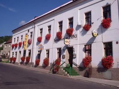 Hotel U Žida