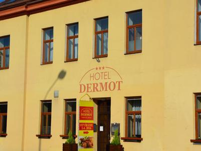 Hotel Dermot
