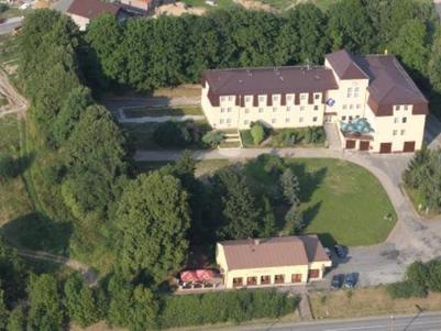 Hotel Přibyslav