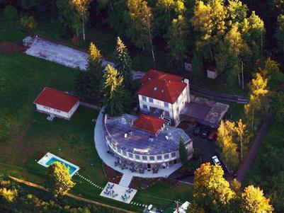 Hotel Ermi