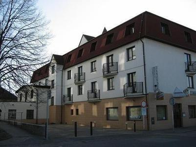 Hotel Janoušek