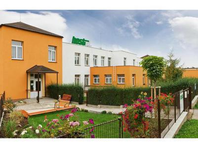 Hostel Milánská