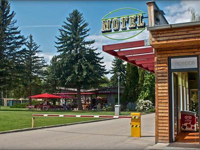 Motel Dlouhá Louka