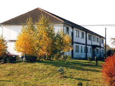 Ubytovna Dolní Kounice - ROSA COELI, s.r.o.
