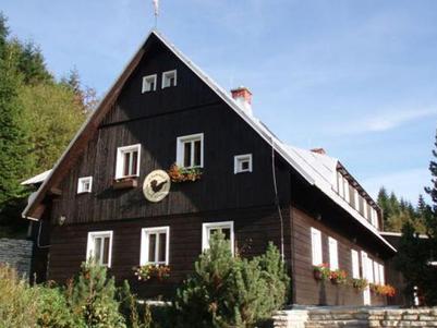 Horská chata U Kokrháče