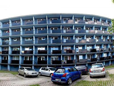 Apartmány EDEN