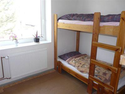 Ubytovna KAVÁK, s.r.o. - Ubytovna - hostel KAVÁK