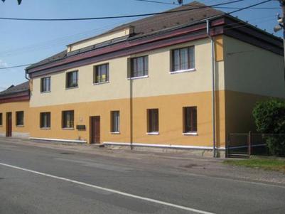 Ubytování v Českém ráji - Kněžnice u Jičína