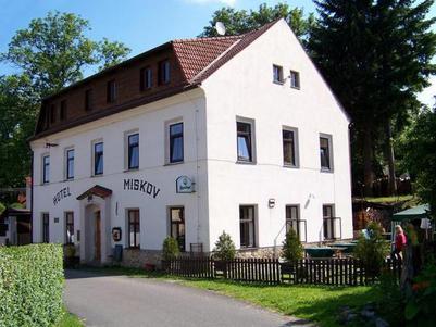 Hotel Miskov