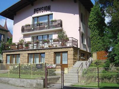 Pension Komfort