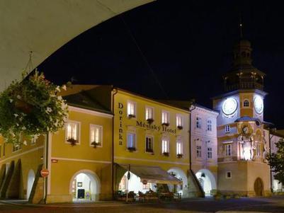Hotel Dorinka