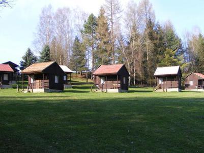 Ubytování Jetřichovice SPOBYT
