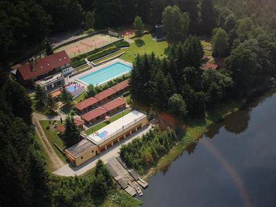 Poněšice rekreační středisko