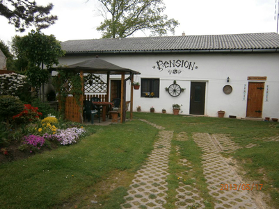 Pension B&B Ejpovice
