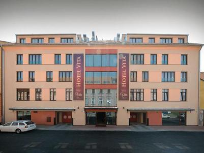 Hotel Albatros VITA