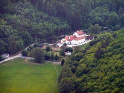 Restaurace a penzion Kadlcův mlýn