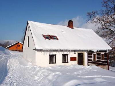Ubytování Dolní Morava