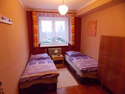 Apartmán u Růčků
