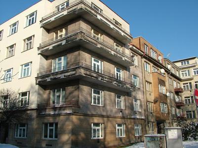 Apartmány Rafael