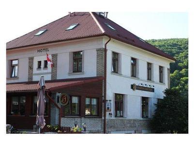 Penzion Karlštejn