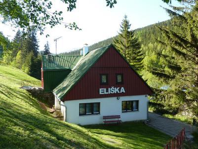 Horská chata Eliška