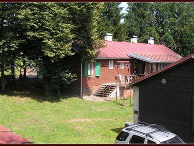 Rekreační zařízení Bohemia