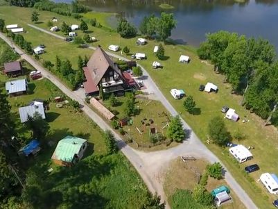 Camp Vidlák