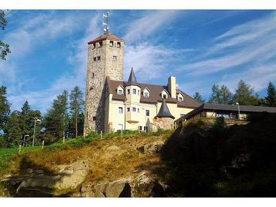 Hotel Liberecká výšina
