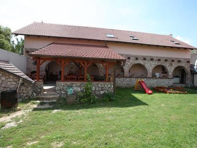 Penzion Dívčí hrad