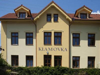 Pension Klamovka