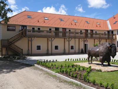 Penzion Bison Ranch