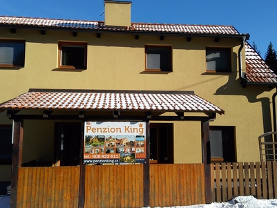Penzion King