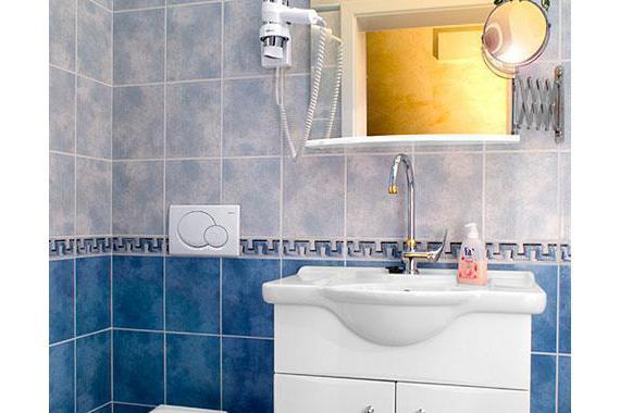 Apartmány a ubytování Vila Barbora foto 9